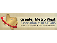 NTREIS - Greater Metro West
